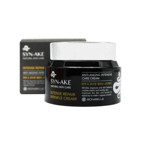 BONIBELLE  SYN - AKE Intense Repair Wrinkle Cream 80ml