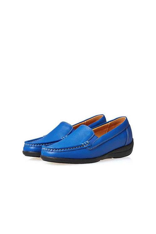 Driving Comfort Loafer (BLUE)