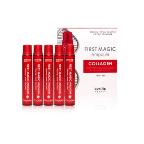 EYENLIP First Magic Ampoule (13ml x 5ea) - Collagen
