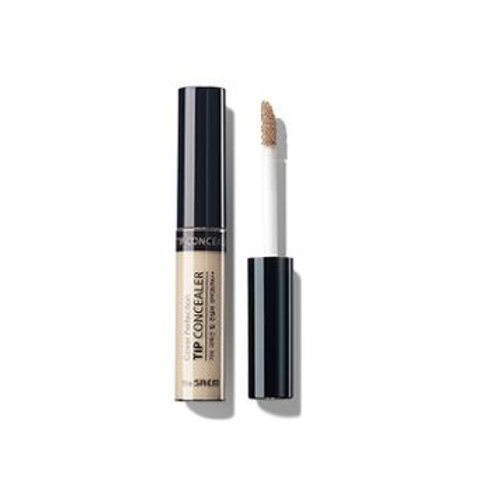 The Saem Cover Perfection Tip Concealer - No.01 Clear Beige