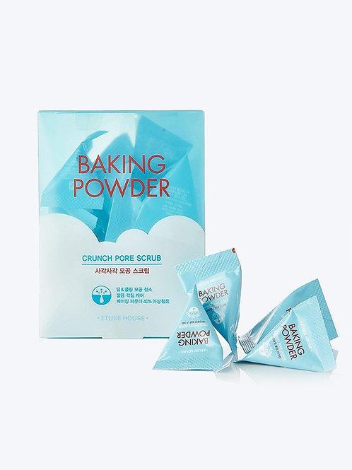 Etude House Baking Powder Crunch Pore Scrub (7g x 24ea)