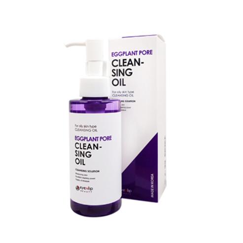 EYENLIP  Cleansing Oil 150ml - Eggplant Pore