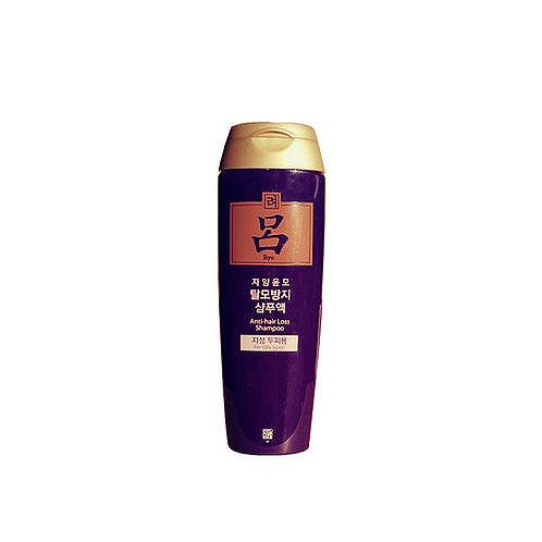 Ryo Jayang Oily Scalp-Hair Loss Shampoo 180ml
