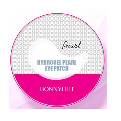 Bonnyhill Hydrogel Eye Patch -PEARL