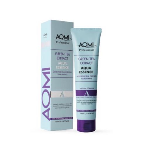 AOMI Green Tea Extract Essence 150ml - Aqua 1+1