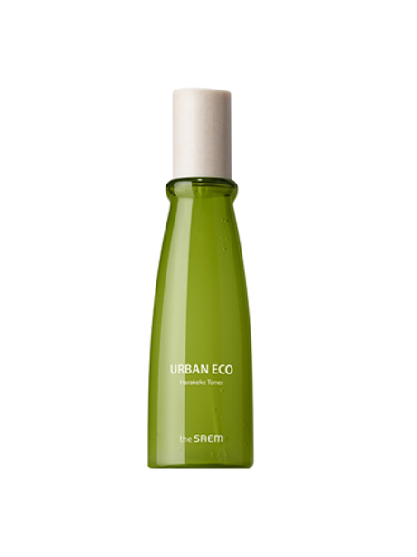 The Saem Urban Eco Harakeke Toner 150ml - Renewal
