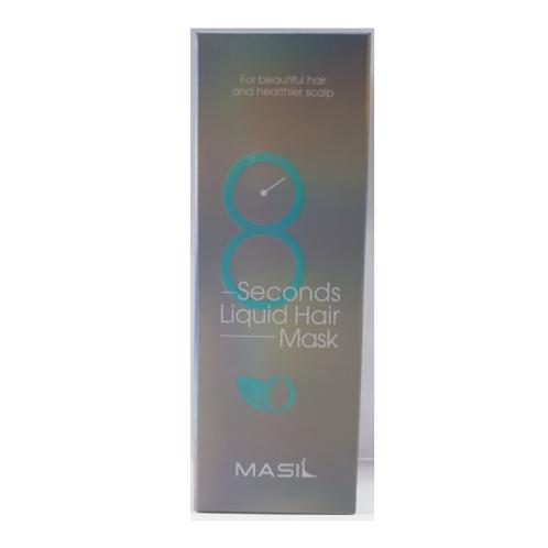 Masil 8 Seconds Liquid Hair Mask 100ml