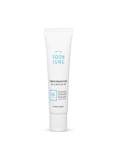 Etude House SoonJung 2x Barrier Intensive Cream 60ml