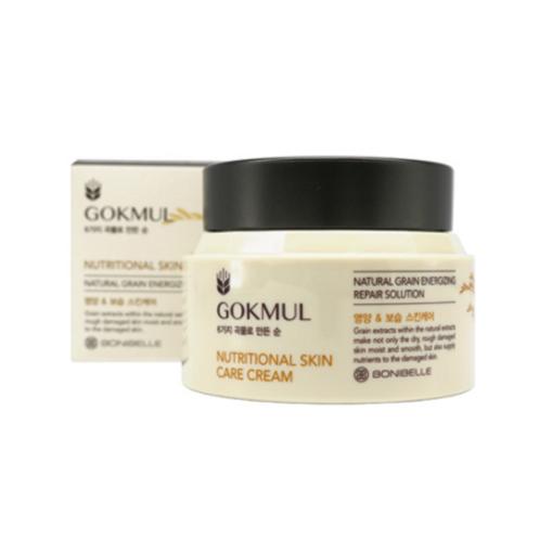 BONIBELLE  GOLMUL Nutritional Skin Care Cream 80ml