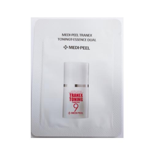 MEDI-PEEL Tranex Toning9 Essence Dual (10ea) - sample