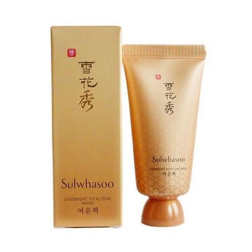 Sulwhasoo Overnight Vitalizing Mask (30ml)