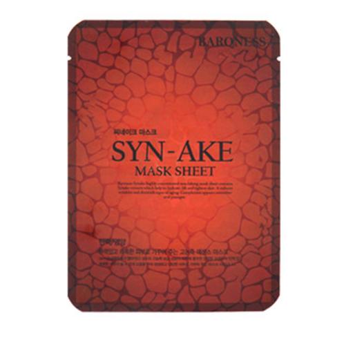 Baroness Mask Sheet - SYNAKE (10ea)