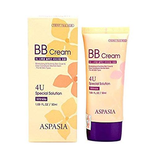 Aspasia 4U Special Solution BB cream - Wrinkle