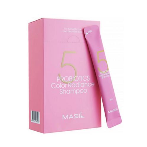 Masil 5 Probiotics Color Radiance Shampoo Pouch (8ml x 20ea)