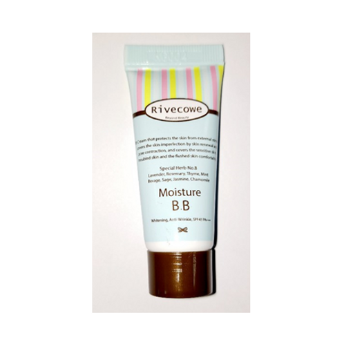 Rivecowe Moisture BB  Mini (BB  Cream)-5ml