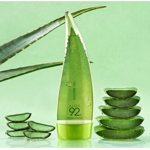 HOLIKA HOLIKA Aloe 92% Shower Gel 250ml