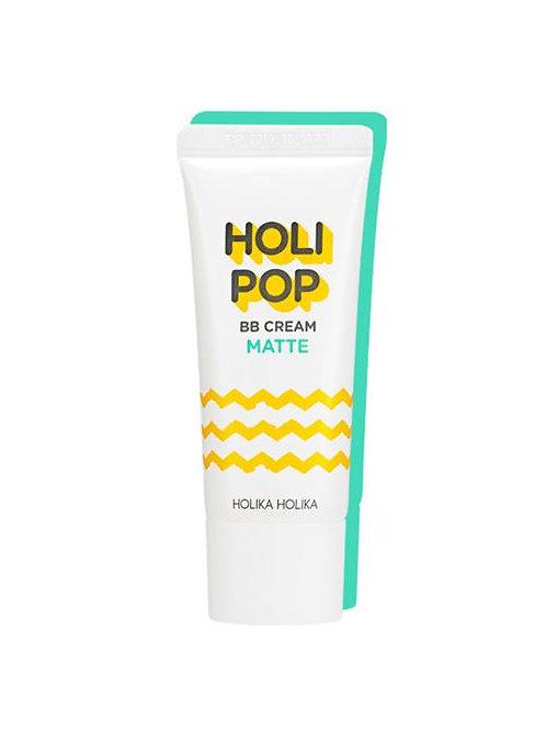 Holika Holika HOLI POP BB Cream - MATTE