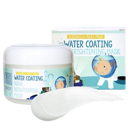 Elizavecca Water Coating Aqua Brightening Mask