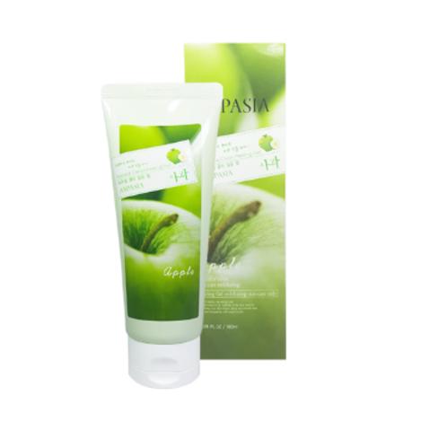 Aspasia Natural Clean Peeling Gel - Apple