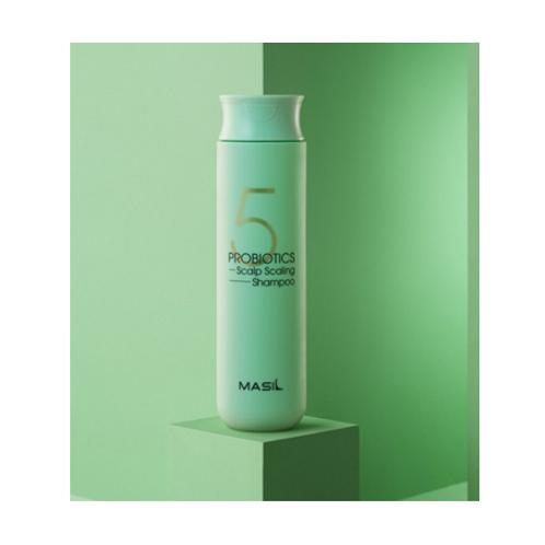 Masil 5 Probiotics Scalp Scaling Shampoo 300ml