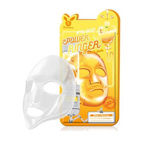 Elizavecca Deep Power Ringer Mask Pack - Vita (10ea)