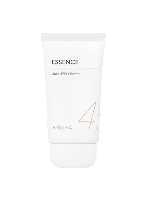 Missha All Around Safe Block - Essence Sun SPF45 PA+++