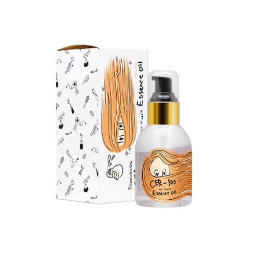 Elizavecca Hair Muscle Essence Oil - 100ml