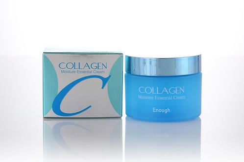 Enough Moisture Essential Cream - Collagen