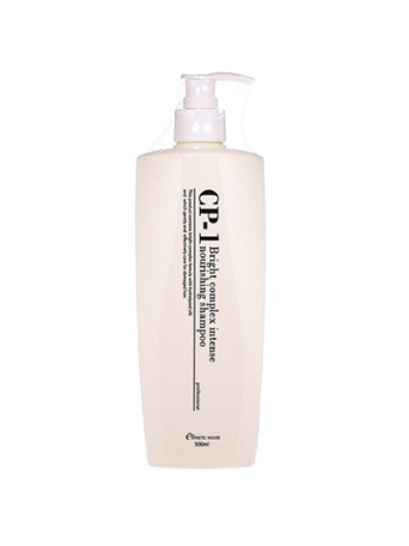 ESTHETIC HOUSE CP-1 Bright complex intense nourishing shampoo 500ml