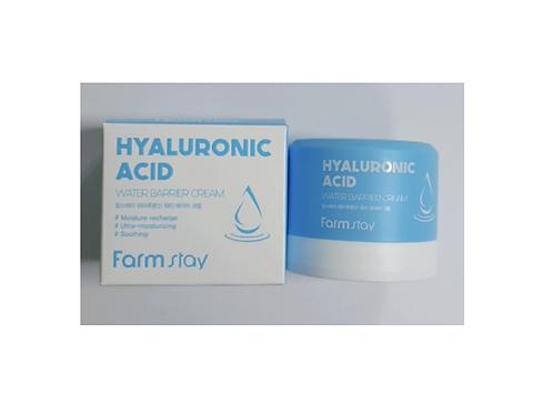 Farmstay Hyaluronic Acid Water Barrier Cream 80ml