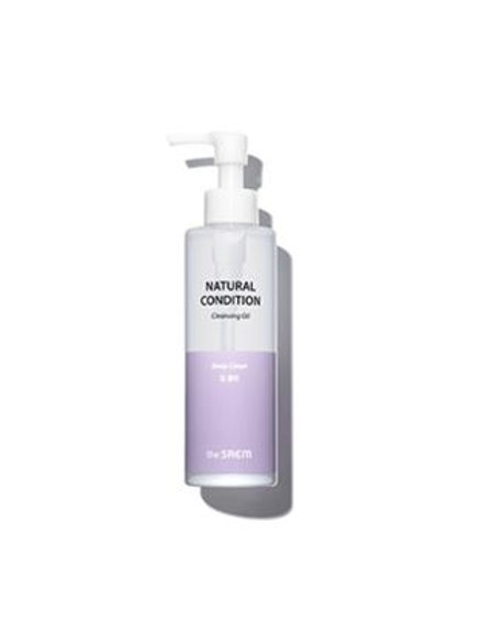 The Saem Natural Condition Cleansing Oil - Deep Clean