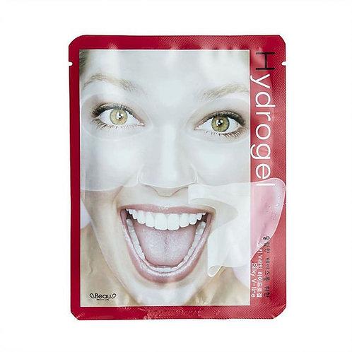 BeauuGreen  Hydrogel Mask 1ea - Silky V-line