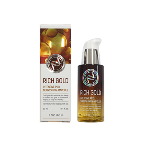 Enough Rich Gold Intensive Pro Nourishing Ampoule 30ml