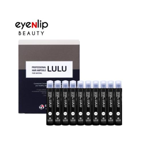 EYENLIP Professional Hair Ampoule LULU (13ml x 10ea)