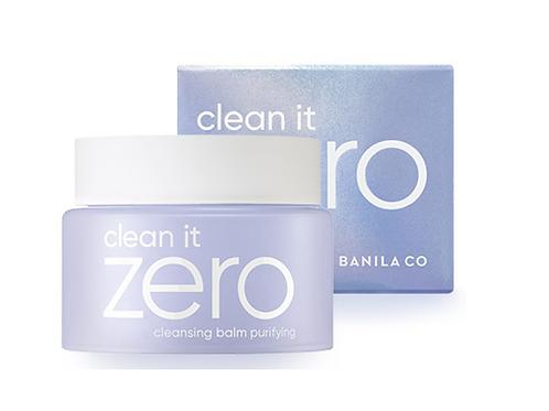 Banila Co Clean it Zero Cleansing Balm - Purifying