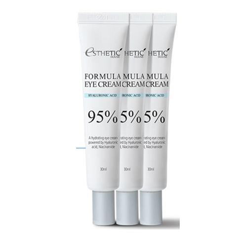 ESTHETIC HOUSE  Formula Hyaluronic Acid 95% Eye Cream-30ml