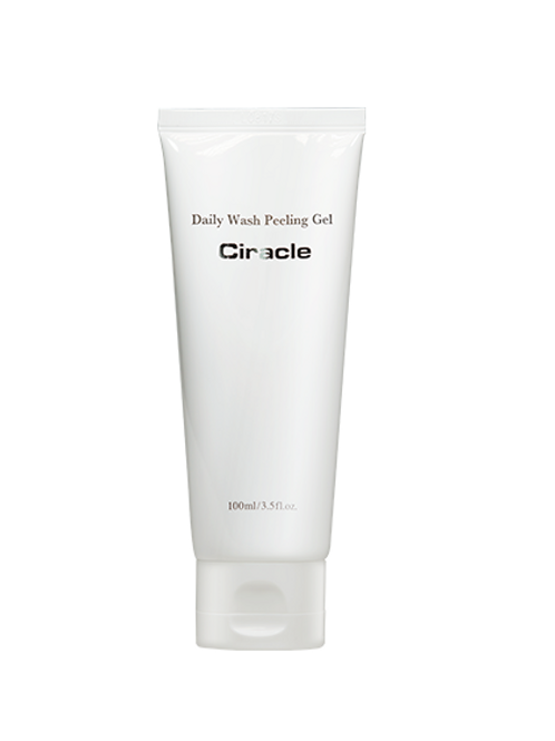 Ciracle Daily Wash Peeling Gel 100ml