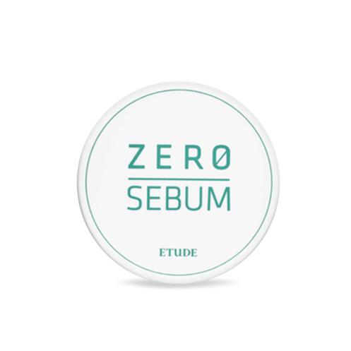 Etude House Zero Sebum Drying Powder - Renewal