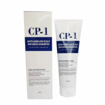 ESTHETIC HOUSE CP-1 Anti Hairloss Scalp Infusion Shampoo 250ml