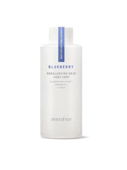 Innisfree Blueberry Rebalancing Skin 150ml