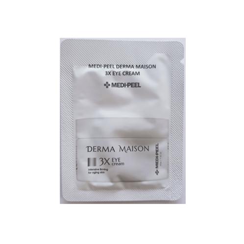 MEDI-PEEL Derma Maison 3X Eye Cream (10ea) - sample