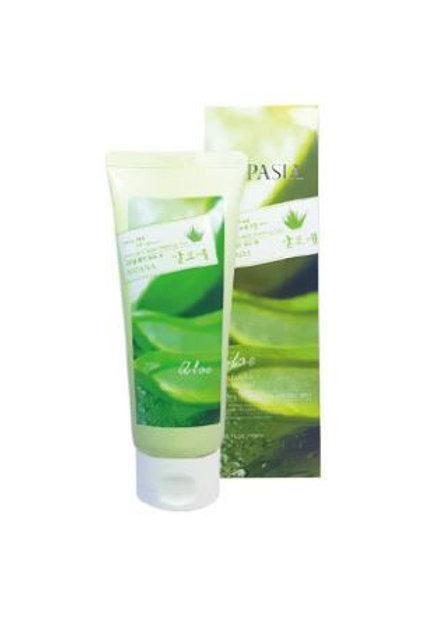 Aspasia Natural Clean Peeling Gel - Aloe