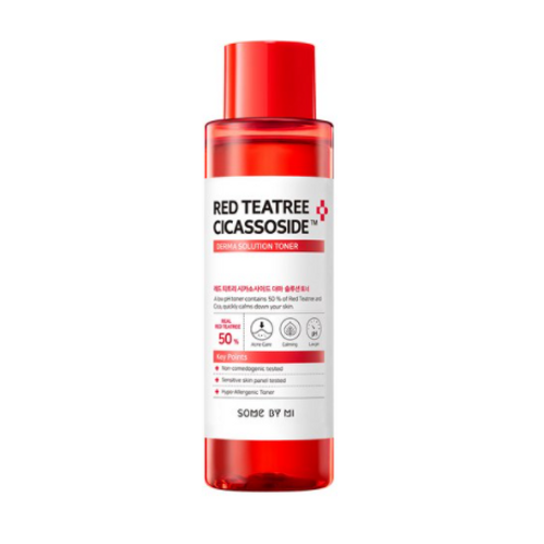 SOME BY MI Red TeaTree Cica Ssoside Derma Solution Toner 150ml