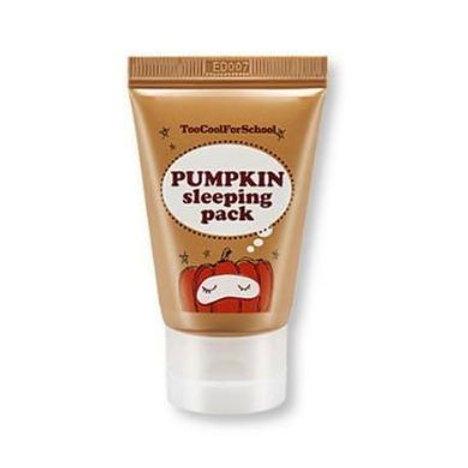Too Cool For School  Sleeping Pack - Pumpkin Mini 30ml