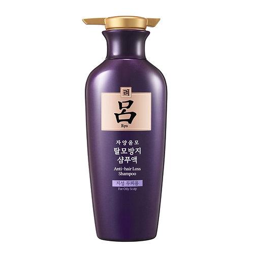 Ryo Jayang Anti-Hair Loss Shampoo 400ml