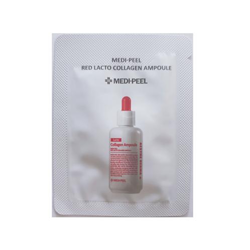 MEDI-PEEL Red Lacto Collagen Ampoule (10ea)  - Sample