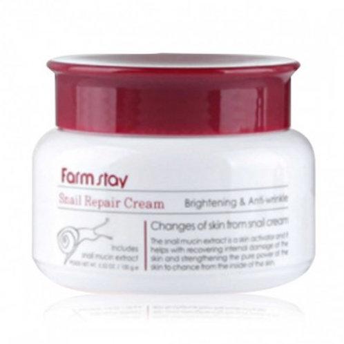 FarmStay Snail Repair Cream