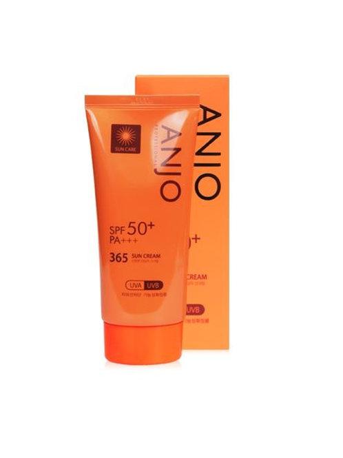 Anjo Professional 365 Sun Cream SPF50+ PA+++