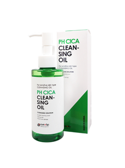EYENLIP  Cleansing Oil 150ml - PH Cica