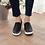 Thumbnail: Step Comport Slip-on (BLACK)